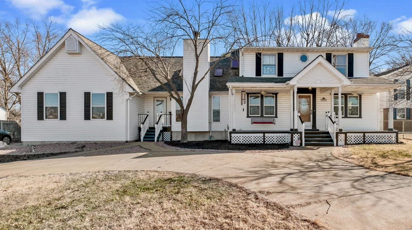 10344 Maple Property Photo - St Louis, MO real estate listing