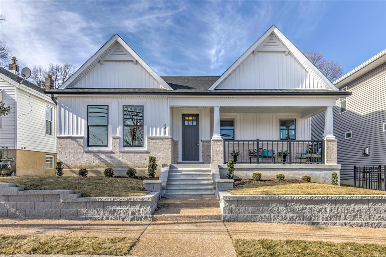 2315 Edwards Street Property Photo - St Louis, MO real estate listing