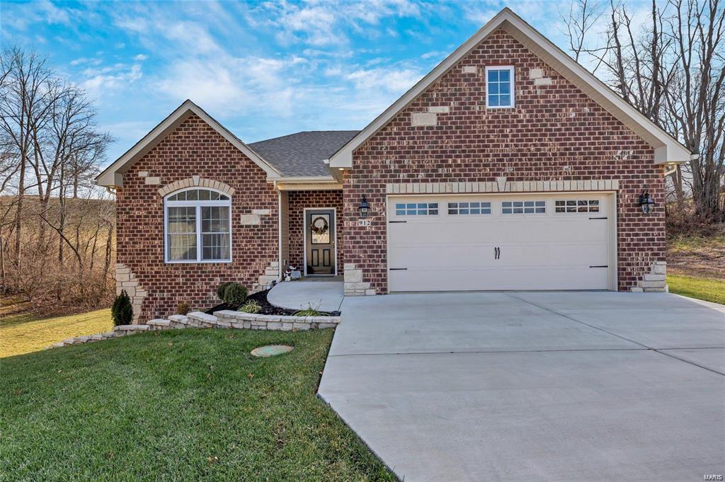 903 Lot 2 Hanover Place Property Photo - Washington, MO real estate listing