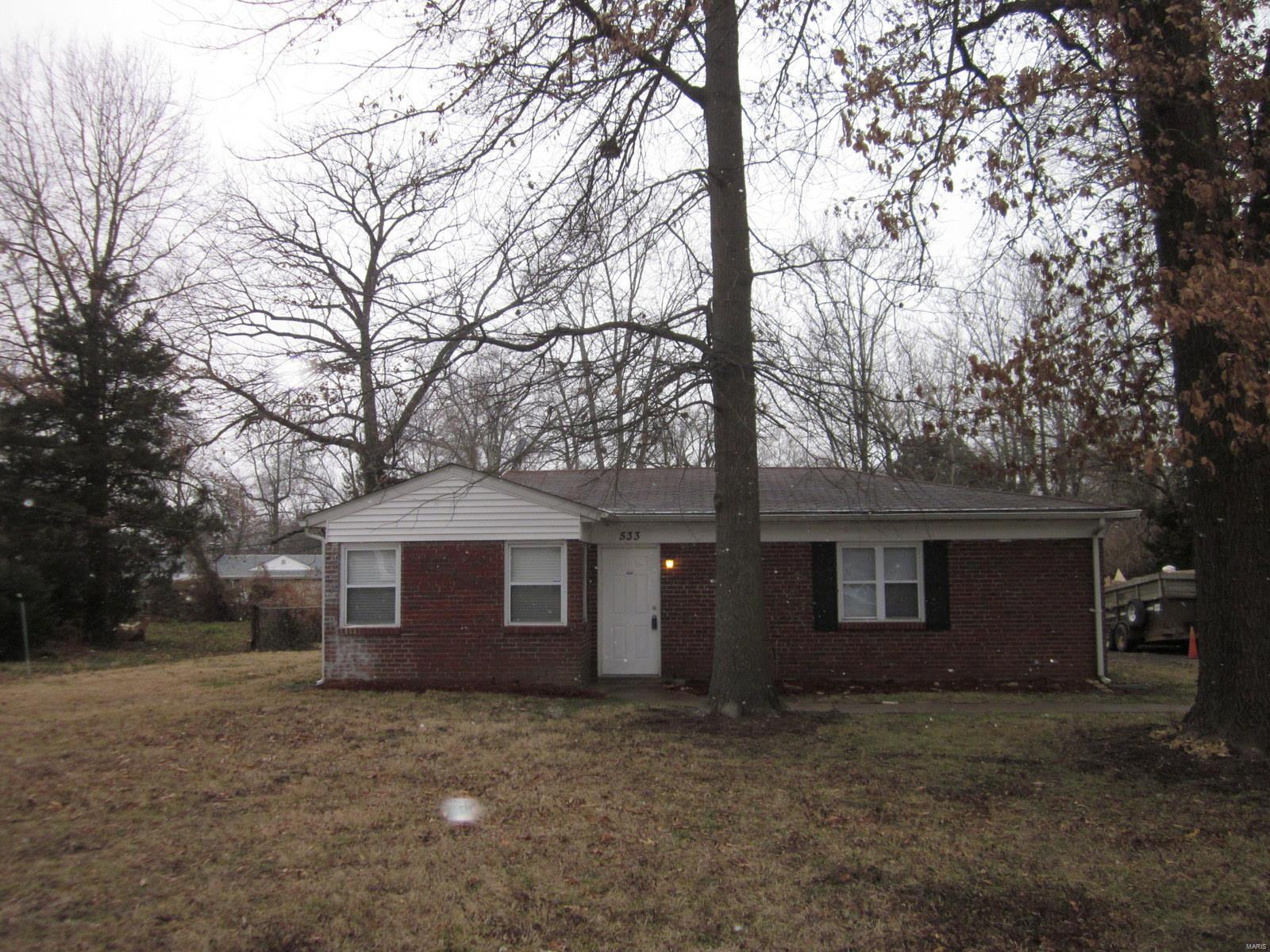 533 Ford Drive Property Photo