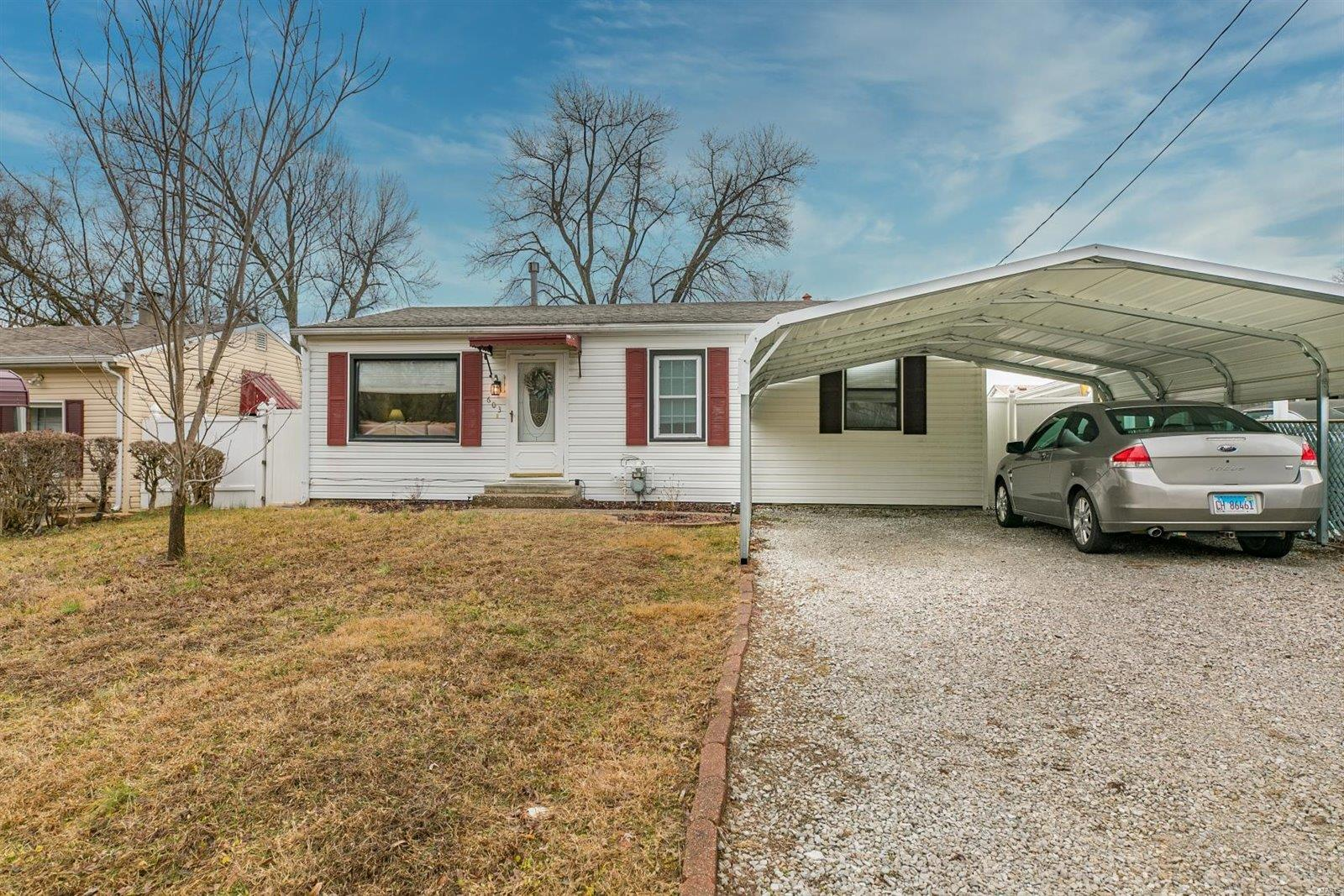 603 Ardmore Drive Property Photo