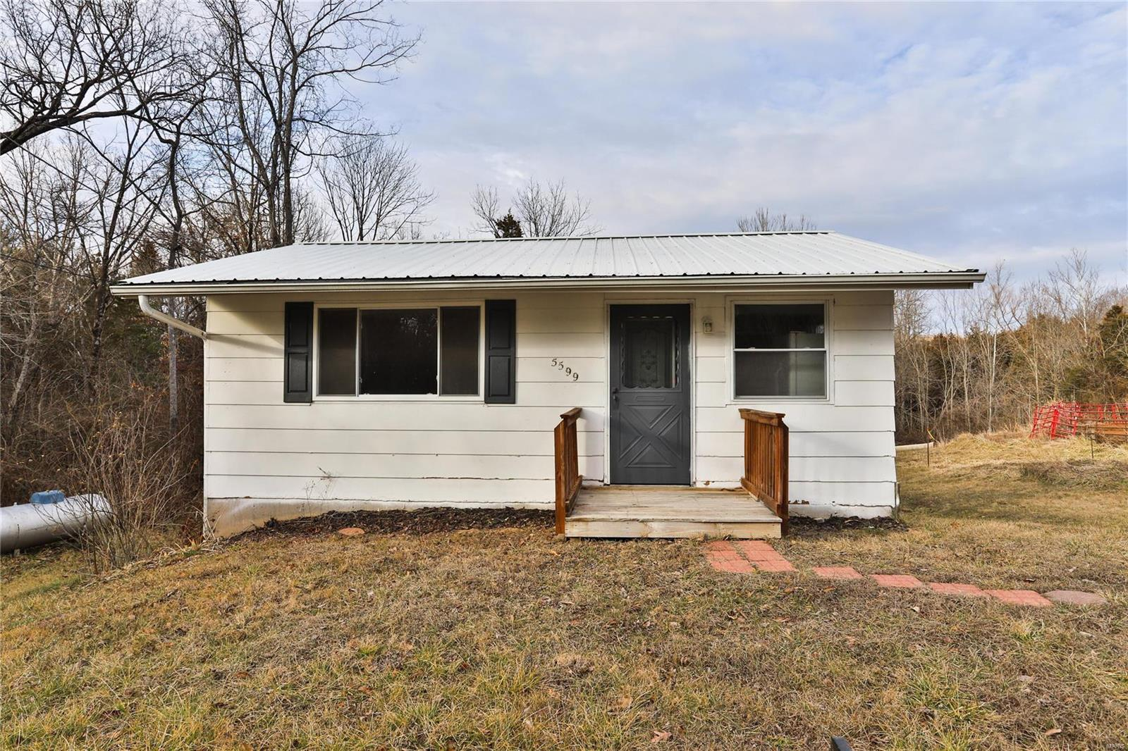 5599 Anna Lee Property Photo - House Springs, MO real estate listing