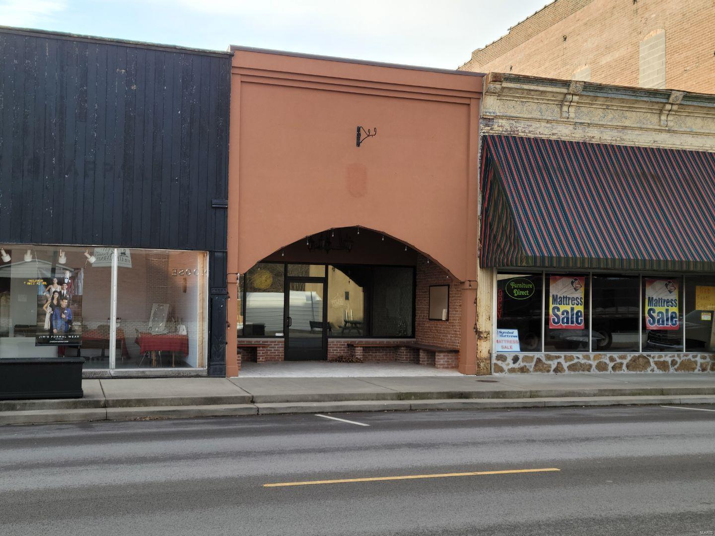 334 S Main Street Property Photo - Anna, IL real estate listing