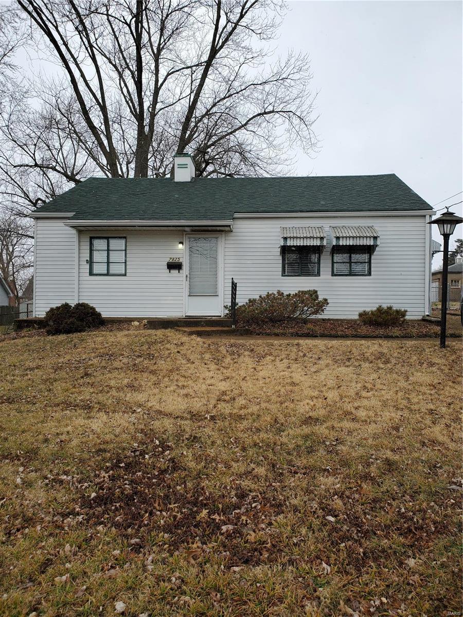 7825 Delmont Street Property Photo