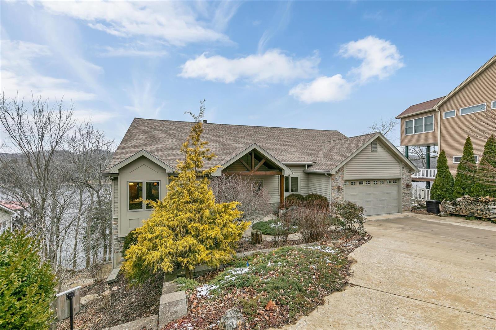 Lake Sherwood Real Estate Listings Main Image
