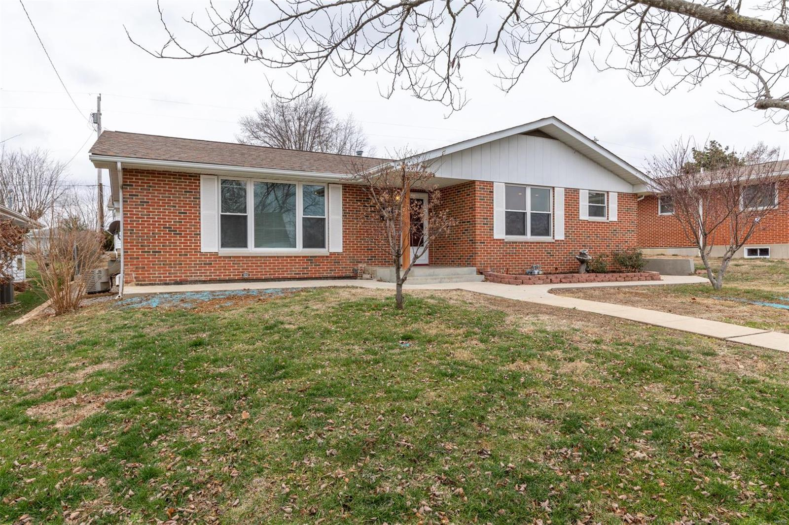 435 Rozier Property Photo - Ste Genevieve, MO real estate listing
