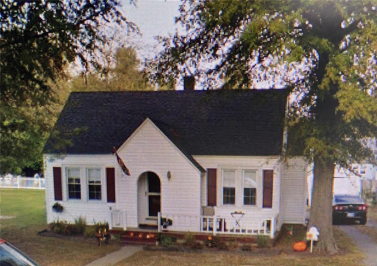 310 W. Main Property Photo - Portageville, MO real estate listing