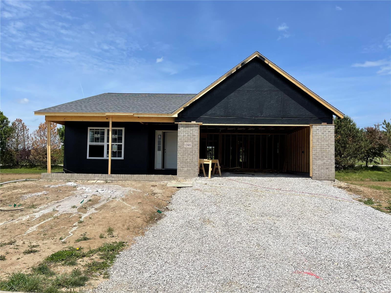 1390 Orchard Lakes Cir. Property Photo - Belleville, IL real estate listing