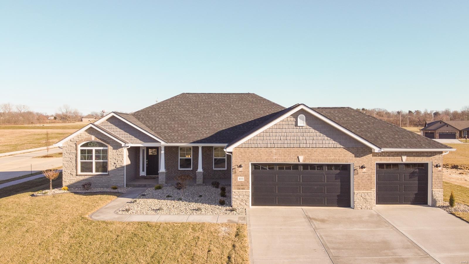 409 Sage Drive Property Photo