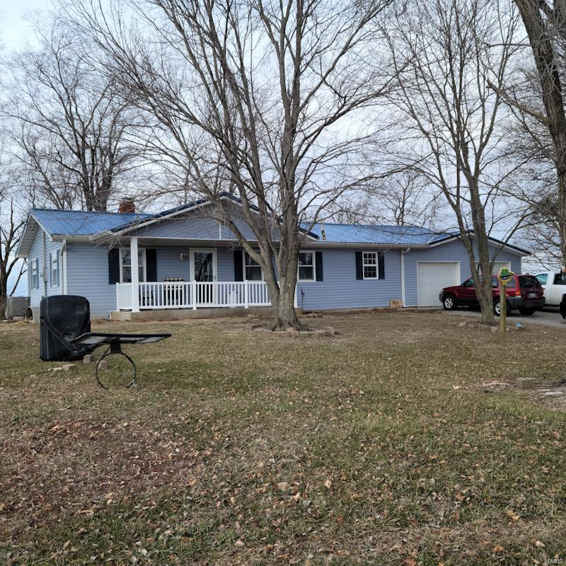 177 Brockmeyer Road Property Photo - Ava, IL real estate listing