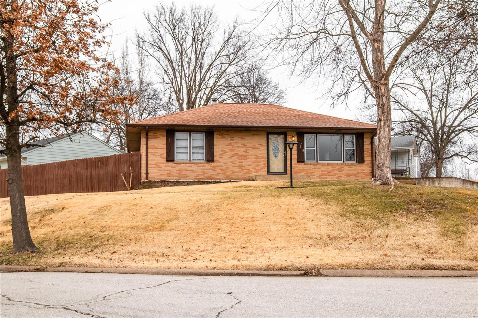 101 Ward Terr Property Photo - Crystal City, MO real estate listing