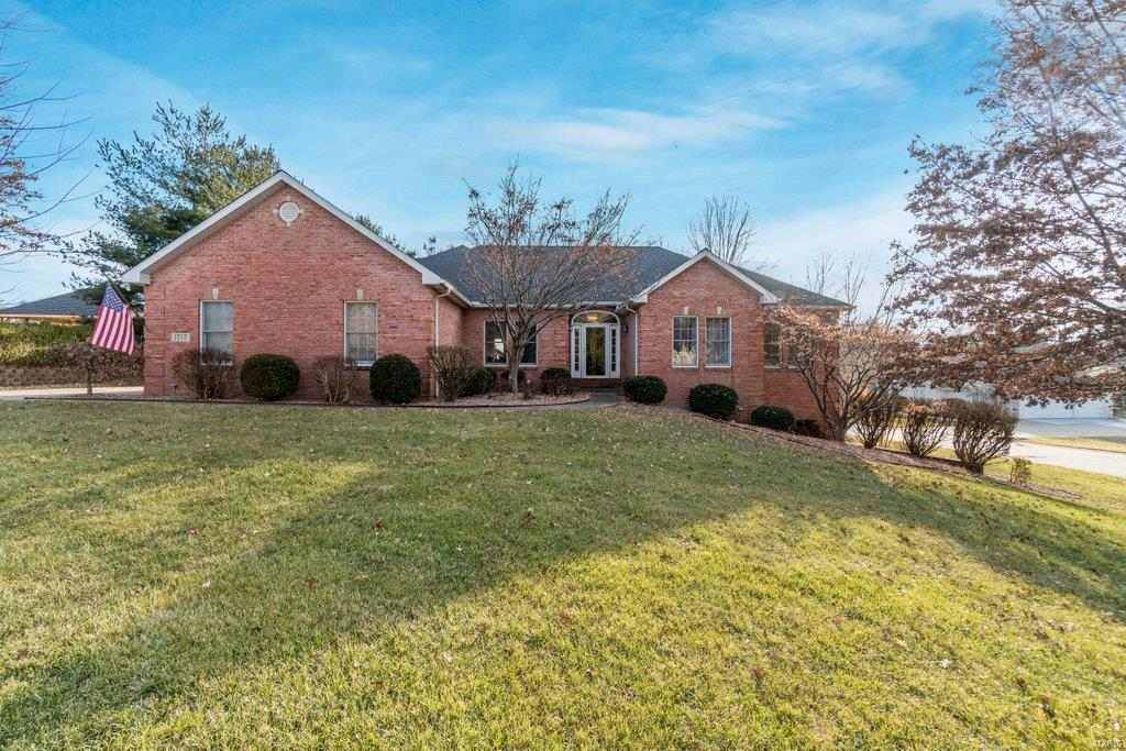 1717 Greenbrier Property Photo