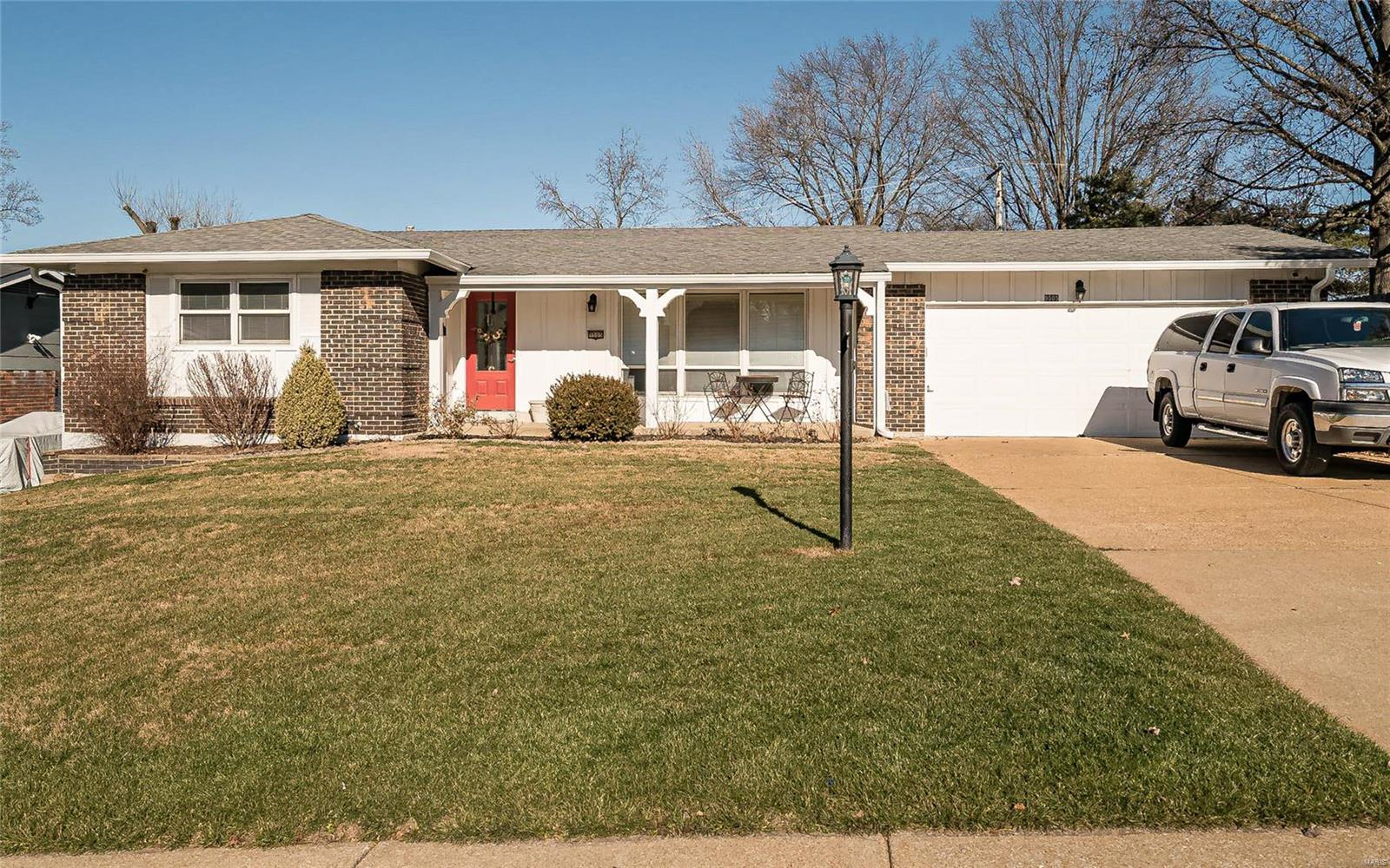 9505 Garber Road Property Photo - St Louis, MO real estate listing