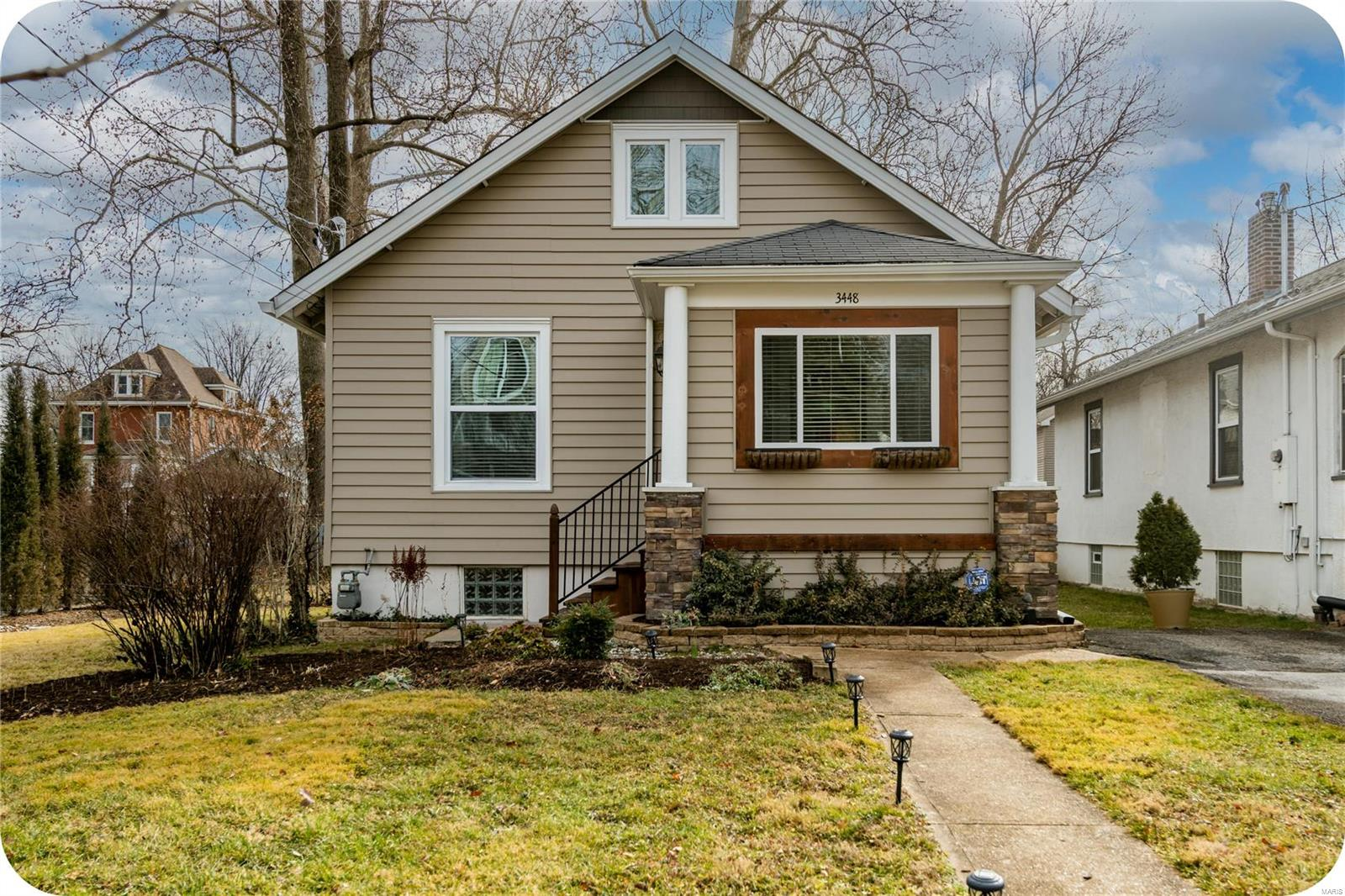 3448 Commonwealth Avenue Property Photo - St Louis, MO real estate listing