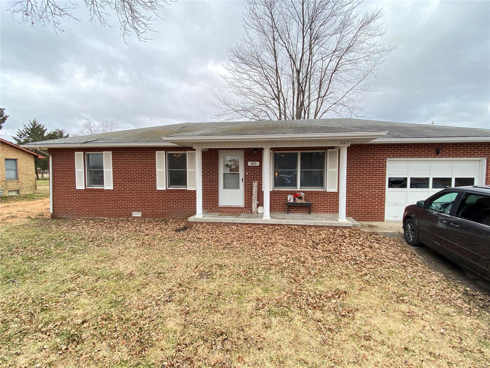 407 N Croy Property Photo - Advance, MO real estate listing