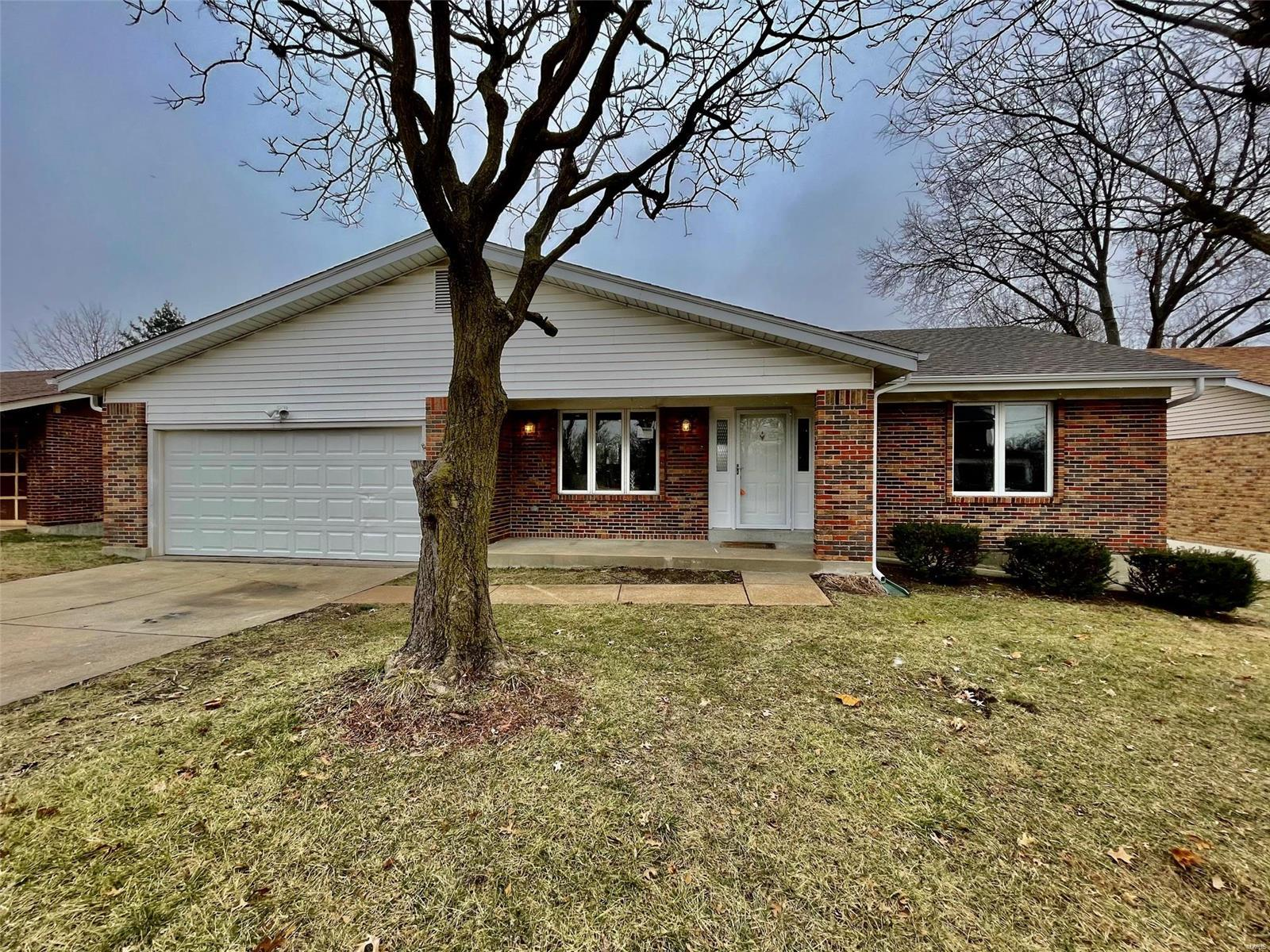 507 Buckley Property Photo - St Louis, MO real estate listing