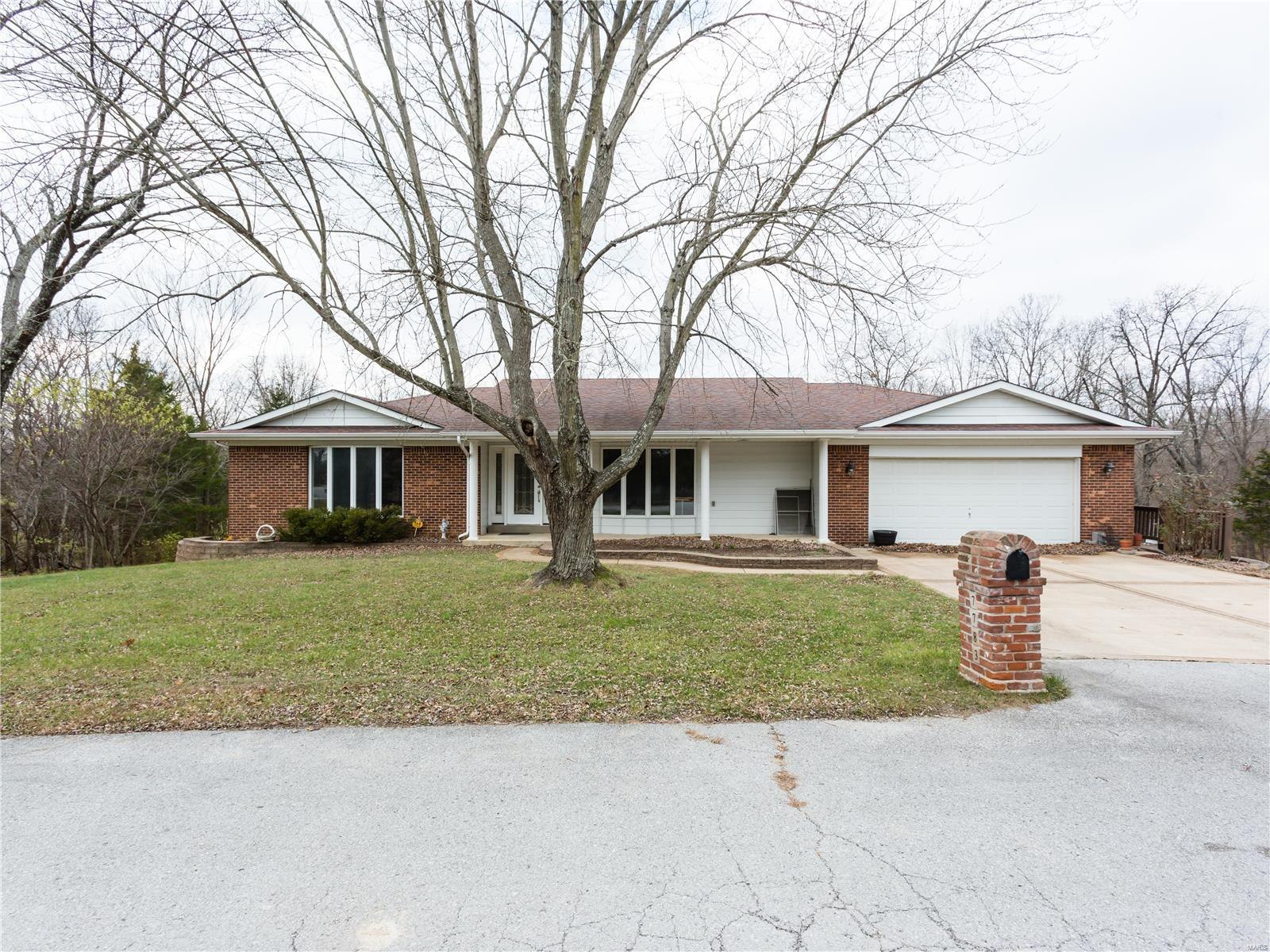 7783 Ashwood Property Photo - Barnhart, MO real estate listing
