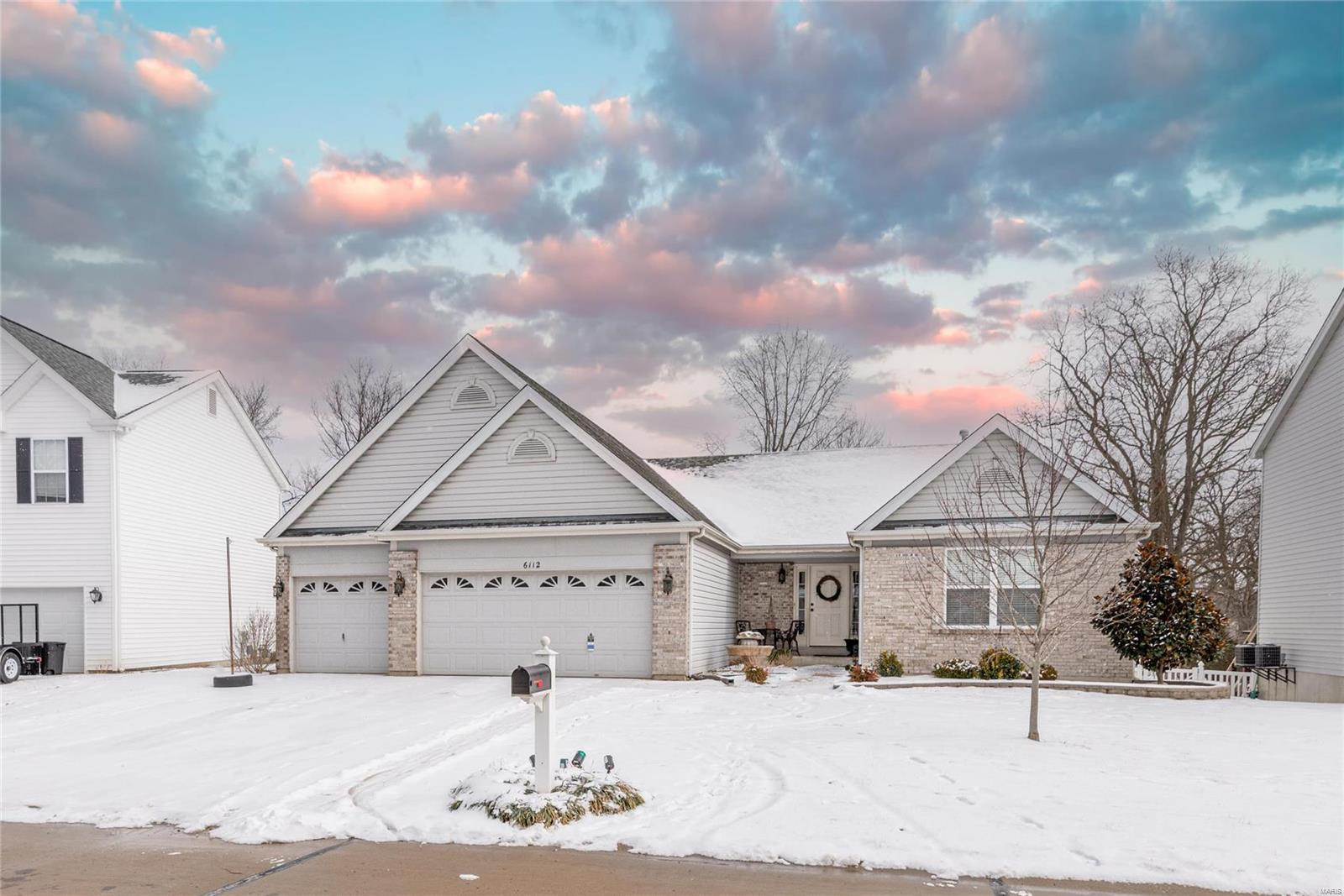 6112 Misty Meadow Property Photo - House Springs, MO real estate listing