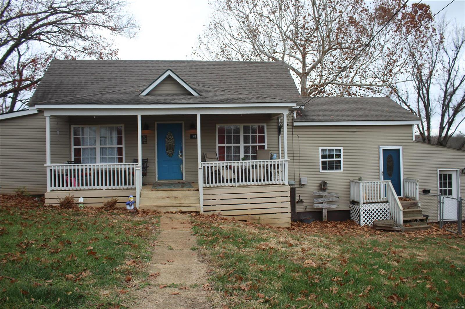 513 West Property Photo - Leadwood, MO real estate listing