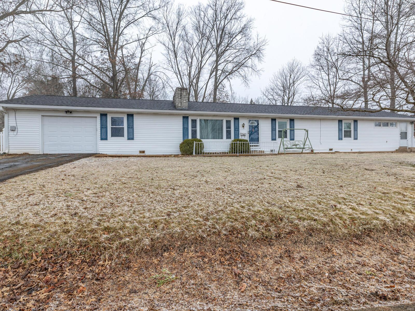 704 Bonnie Street Property Photo - Potosi, MO real estate listing
