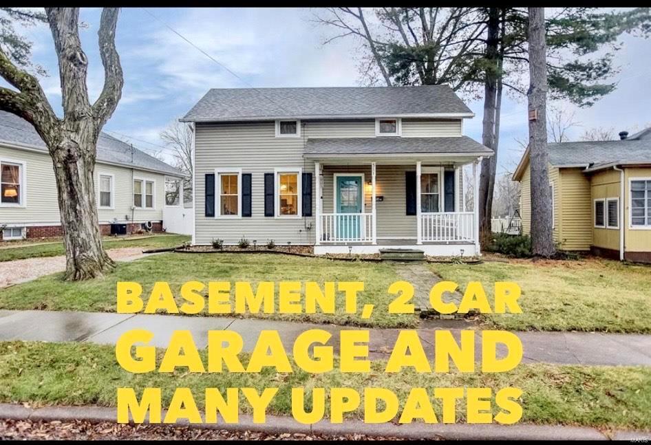 511 N Buchanan Street Property Photo