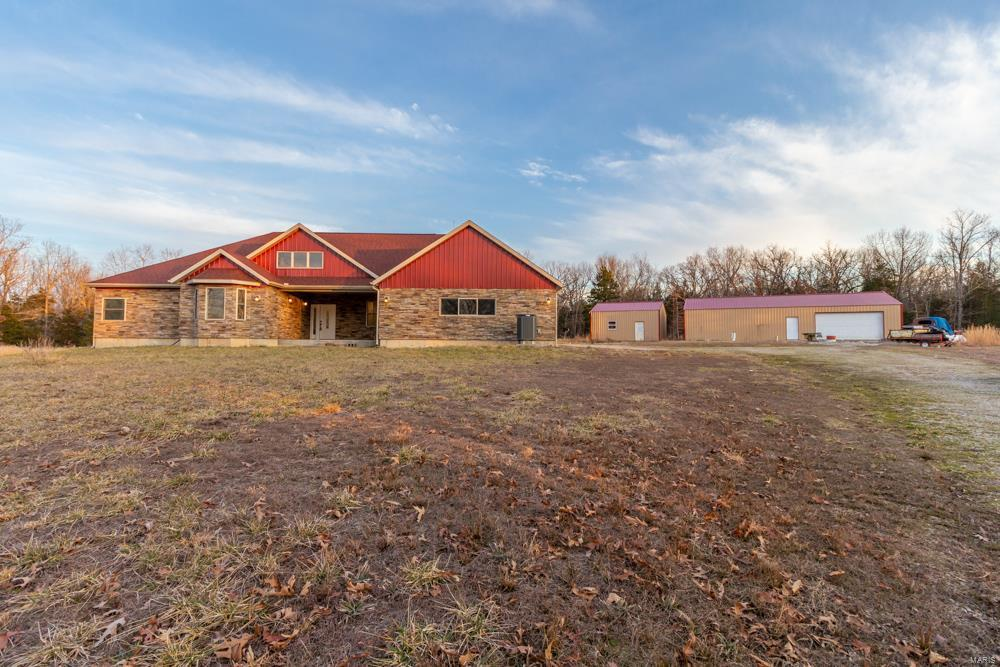 19340 Tulsa Drive Property Photo - Lebanon, MO real estate listing