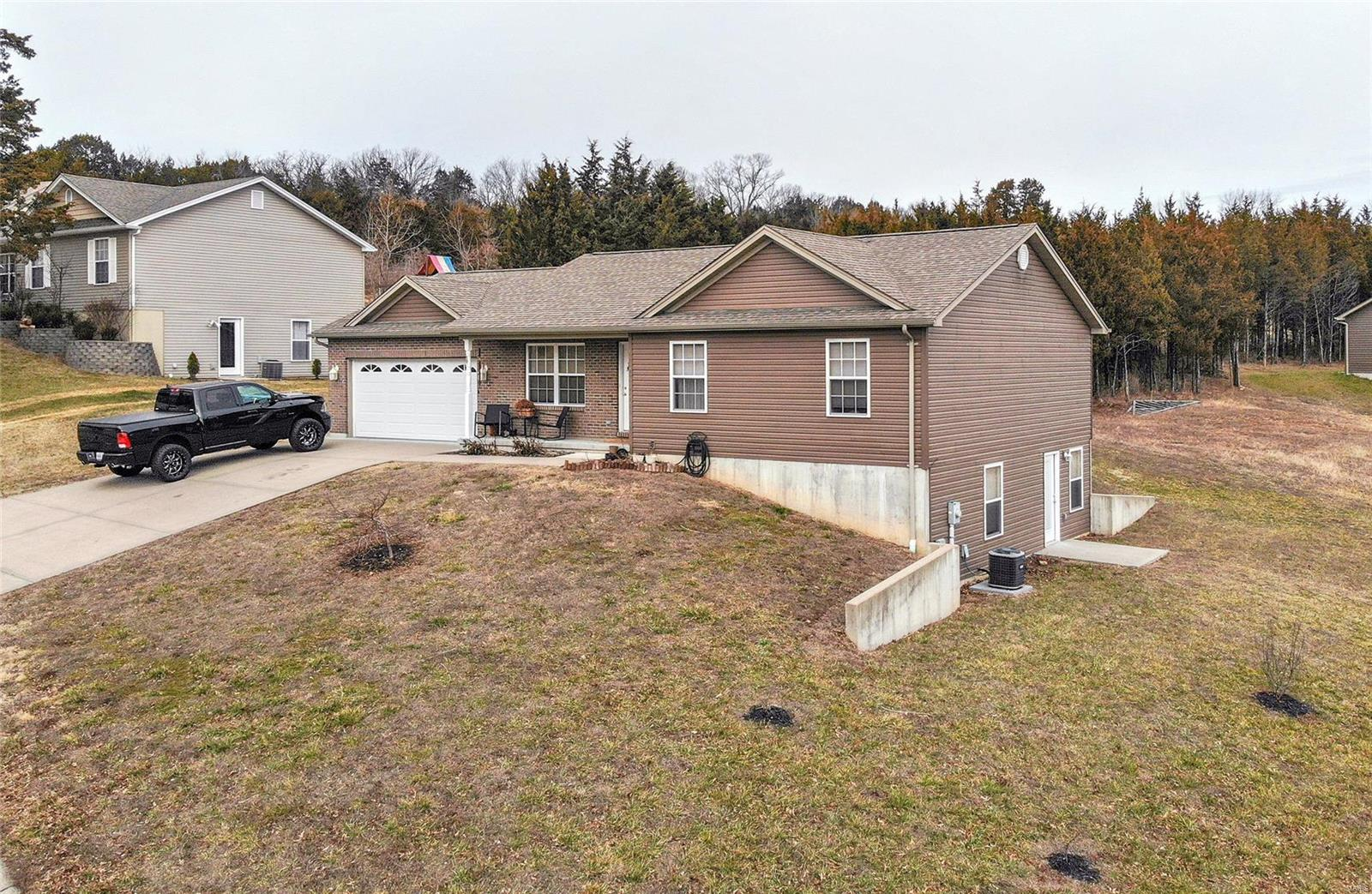 107 Spruce Court Property Photo - Union, MO real estate listing