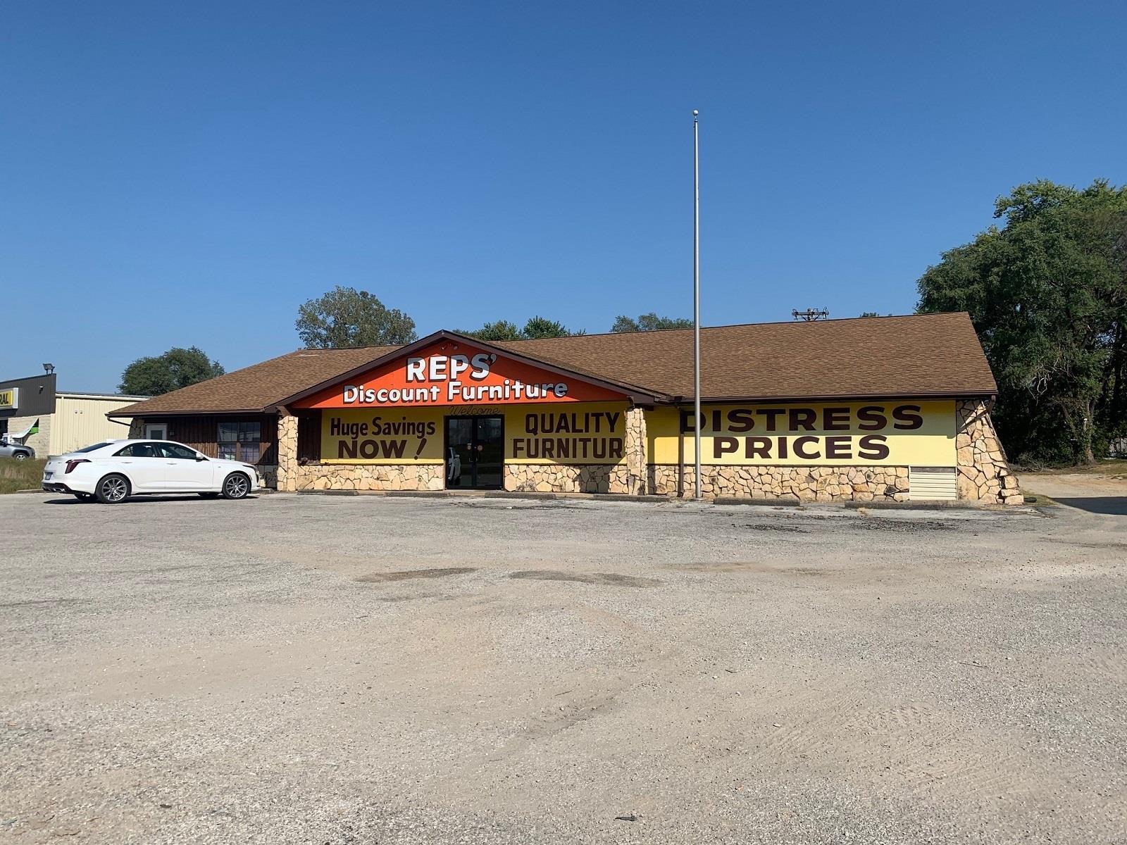 4015 Mississippi Avenue Property Photo - Cahokia, IL real estate listing
