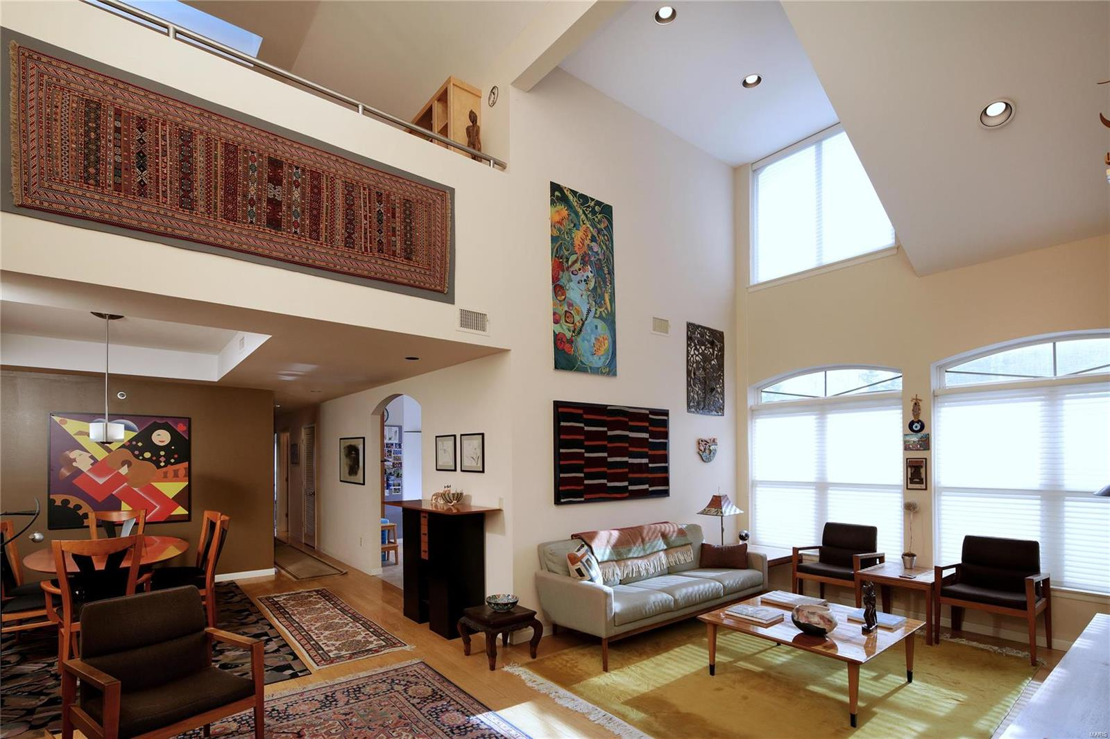 505 North and South Road #3B Property Photo - St Louis, MO real estate listing