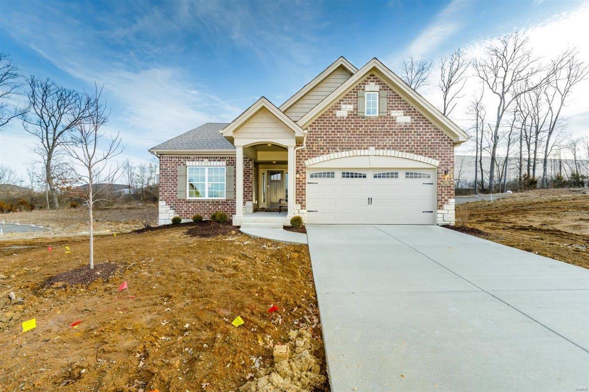 206 Keaton Woods Drive Property Photo