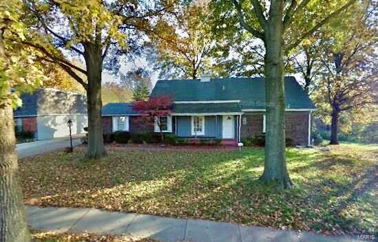 12727 Merribrook Drive Property Photo - Florissant, MO real estate listing