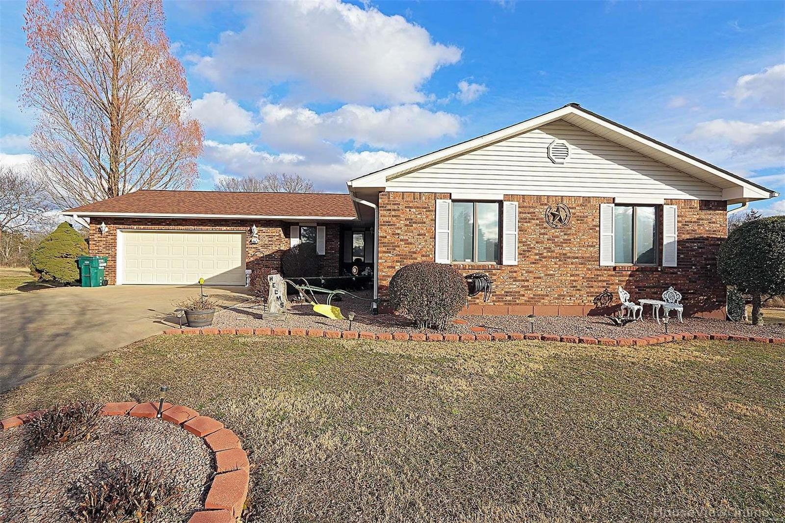6290 Hillsboro Property Photo - Bonne Terre, MO real estate listing