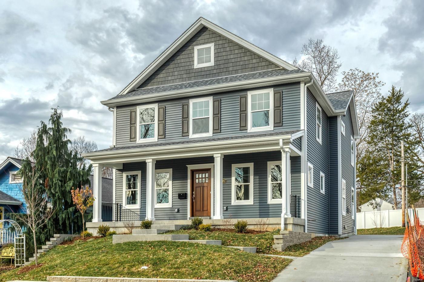 11 Denver Place Property Photo - Webster Groves, MO real estate listing
