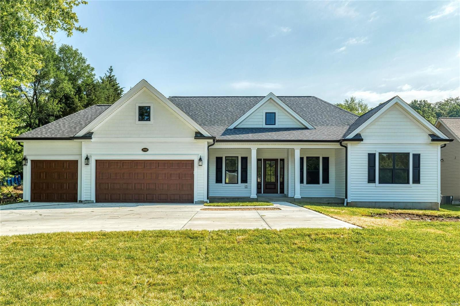 2950 Ozark Drive Property Photo - Unincorporated, MO real estate listing