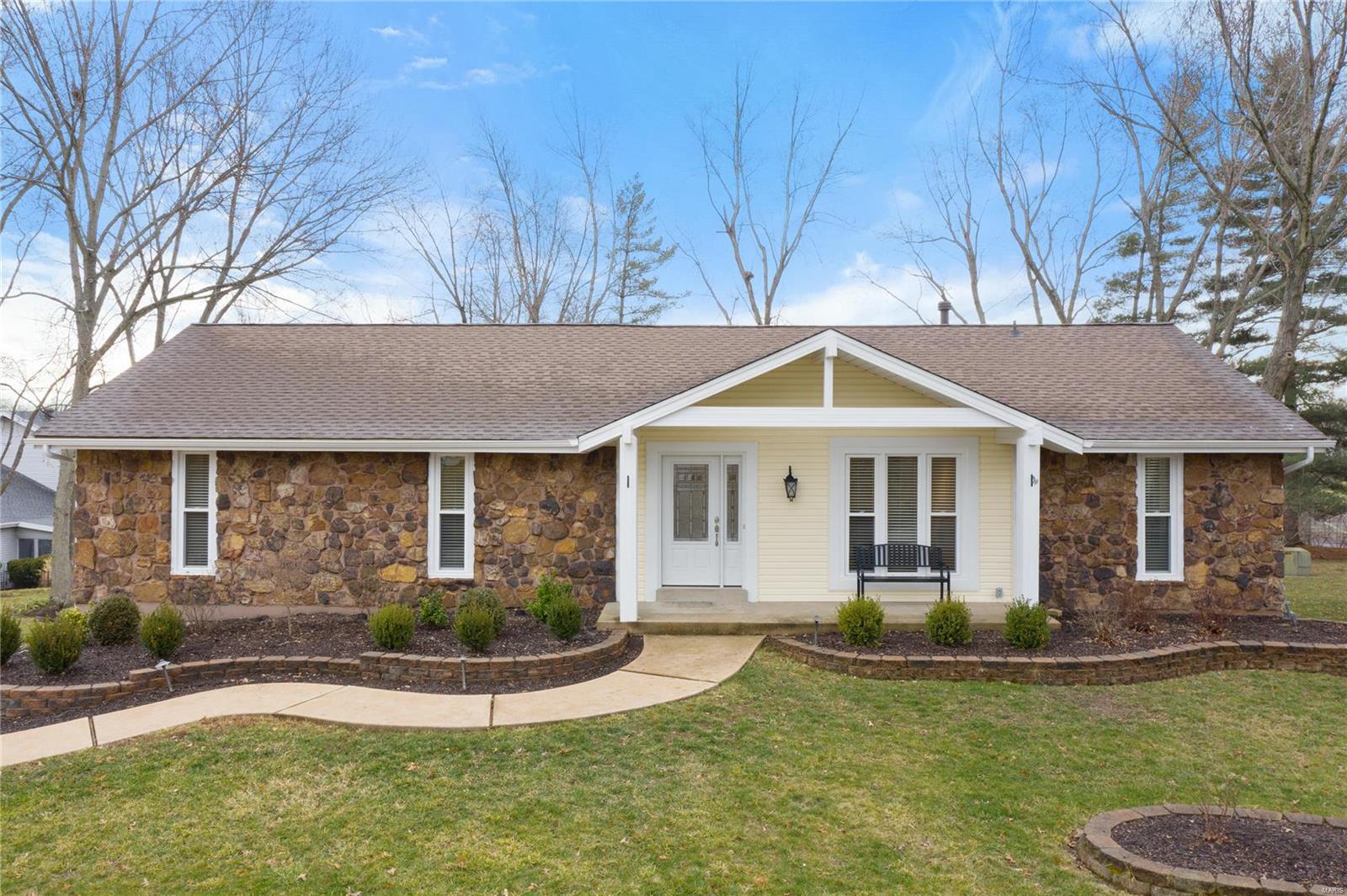 15560 Clover Ridge Drive Property Photo