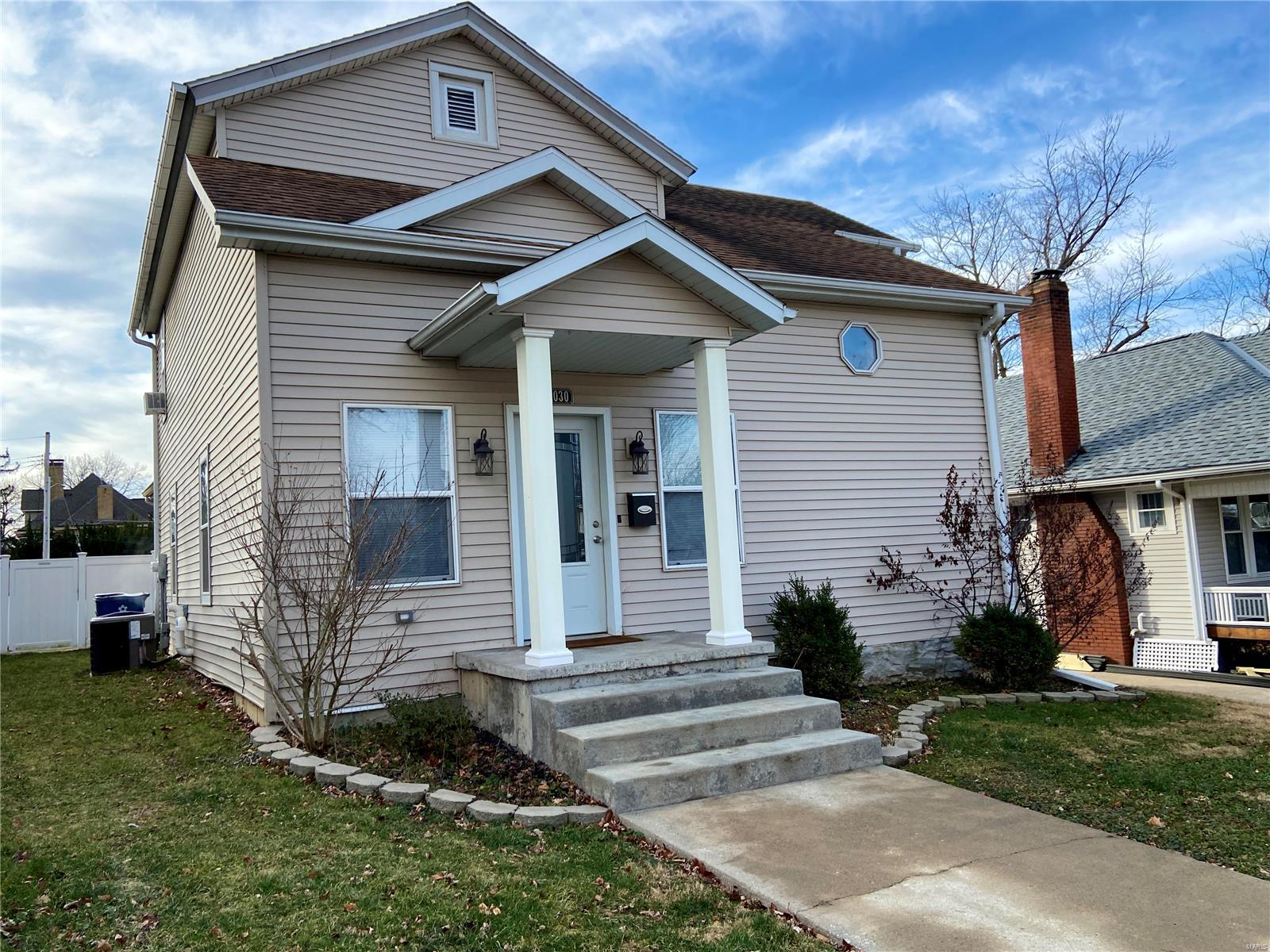2030 Hampshire St Property Photo - Quincy, IL real estate listing