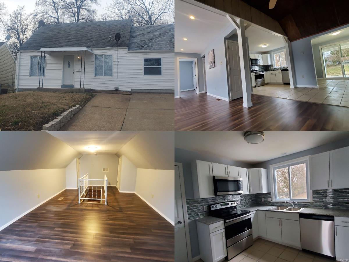 3261 Rex Avenue Property Photo