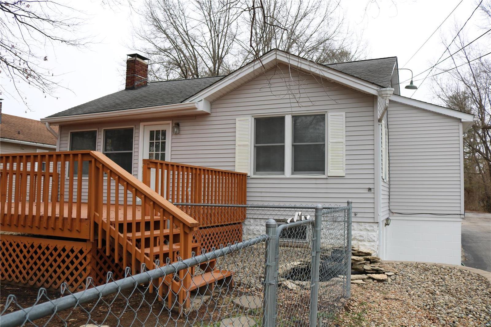 6505 Old St.Louis Road Property Photo - Belleville, IL real estate listing