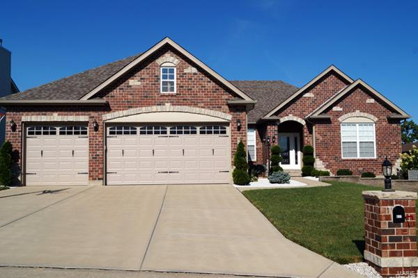 0 Wolf Hollow Est - Richard II Property Photo - Imperial, MO real estate listing