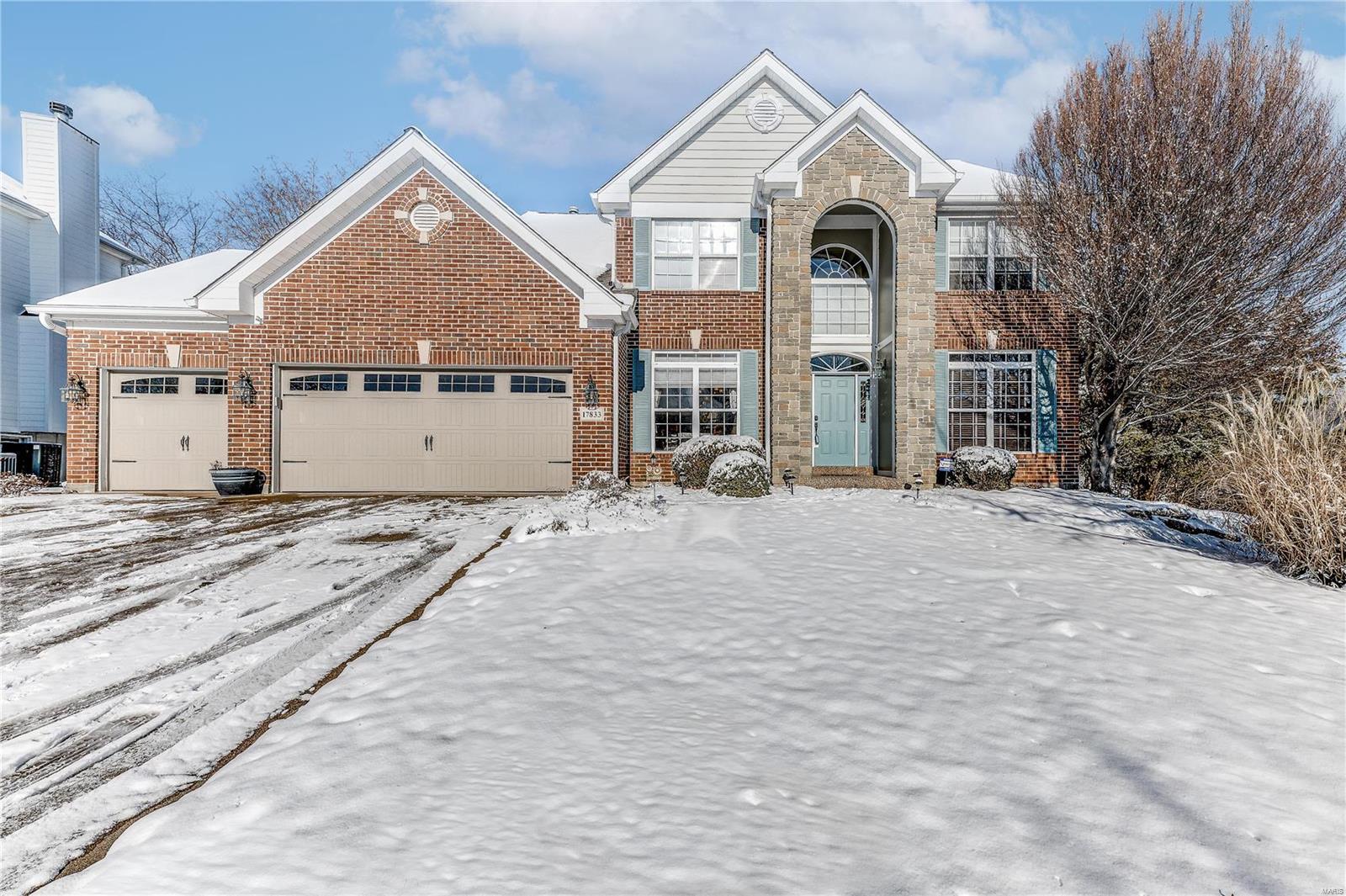 17833 Suzanne Ridge Drive Property Photo - Glencoe, MO real estate listing