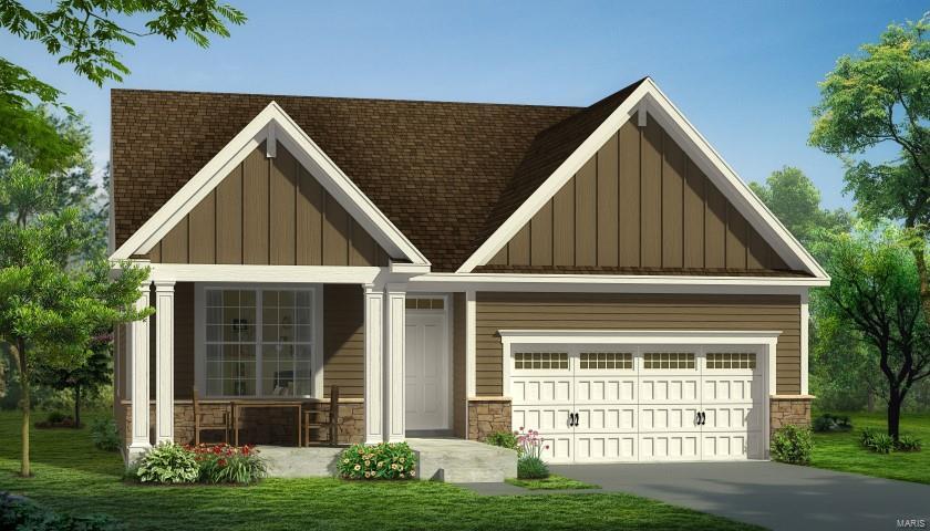 17141 Centaur Station Drive Property Photo - Wildwood, MO real estate listing