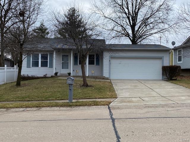 1604 Colgate Drive Property Photo