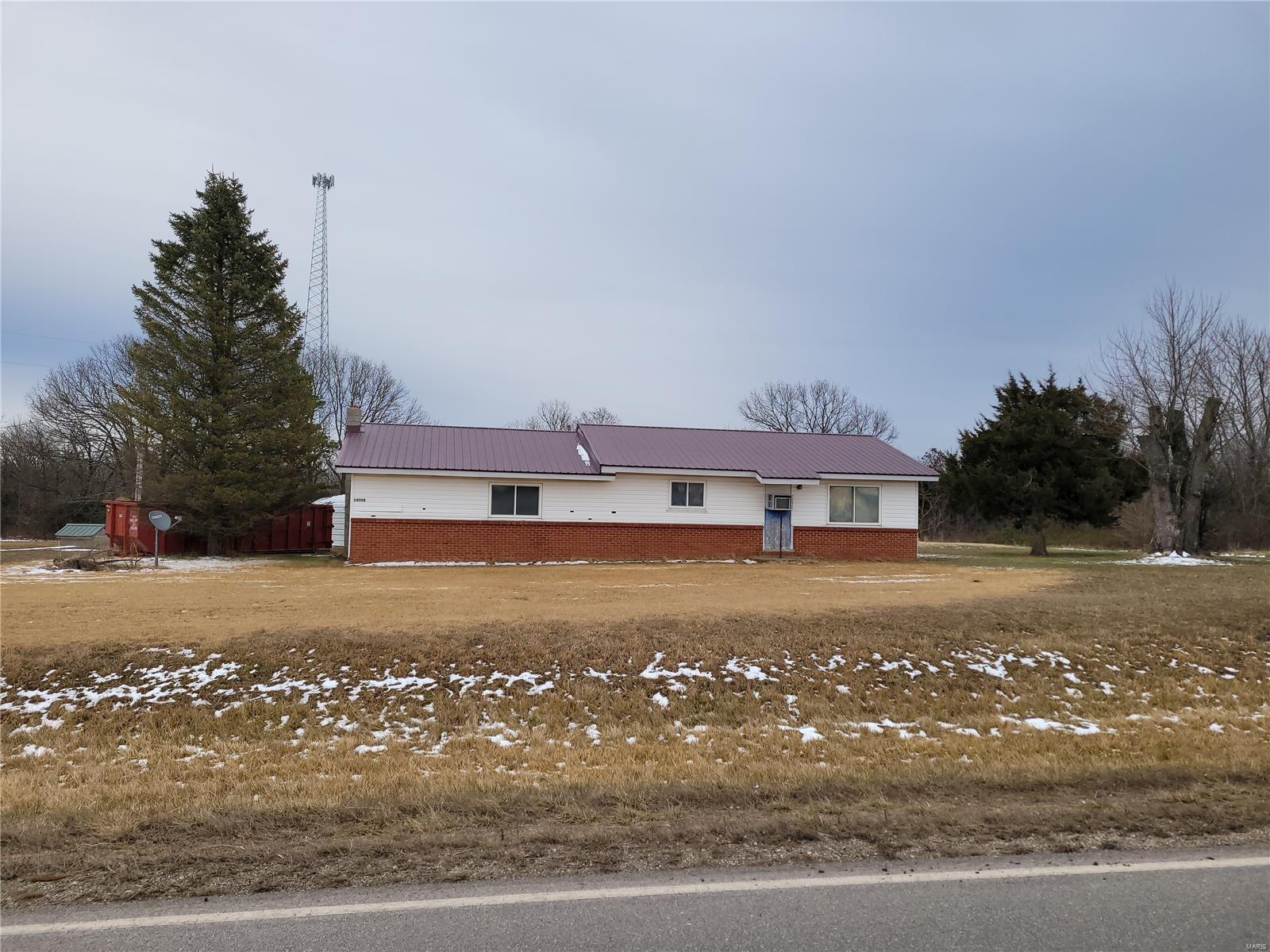 14328 Highway Aw Property Photo - Plato, MO real estate listing