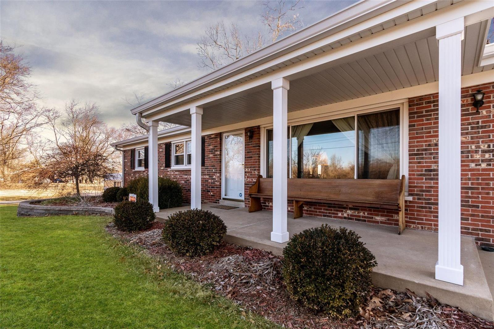 14990 Old Jamestown Road Property Photo - Florissant, MO real estate listing