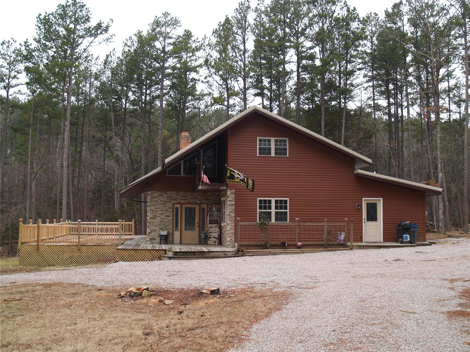10994 Crestwood Road Property Photo - Potosi, MO real estate listing