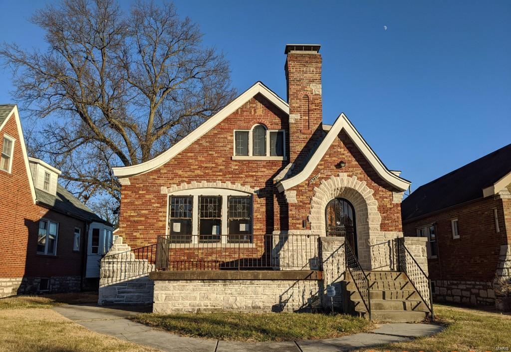 8722 Partridge Avenue Property Photo - St Louis, MO real estate listing