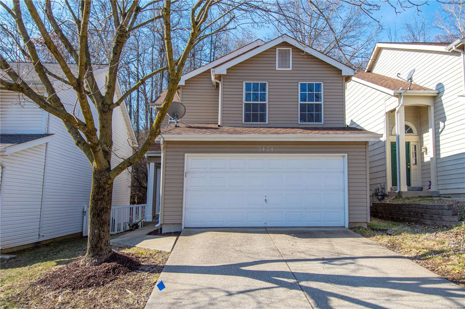 3424 Charleston Place Property Photo - Manchester, MO real estate listing