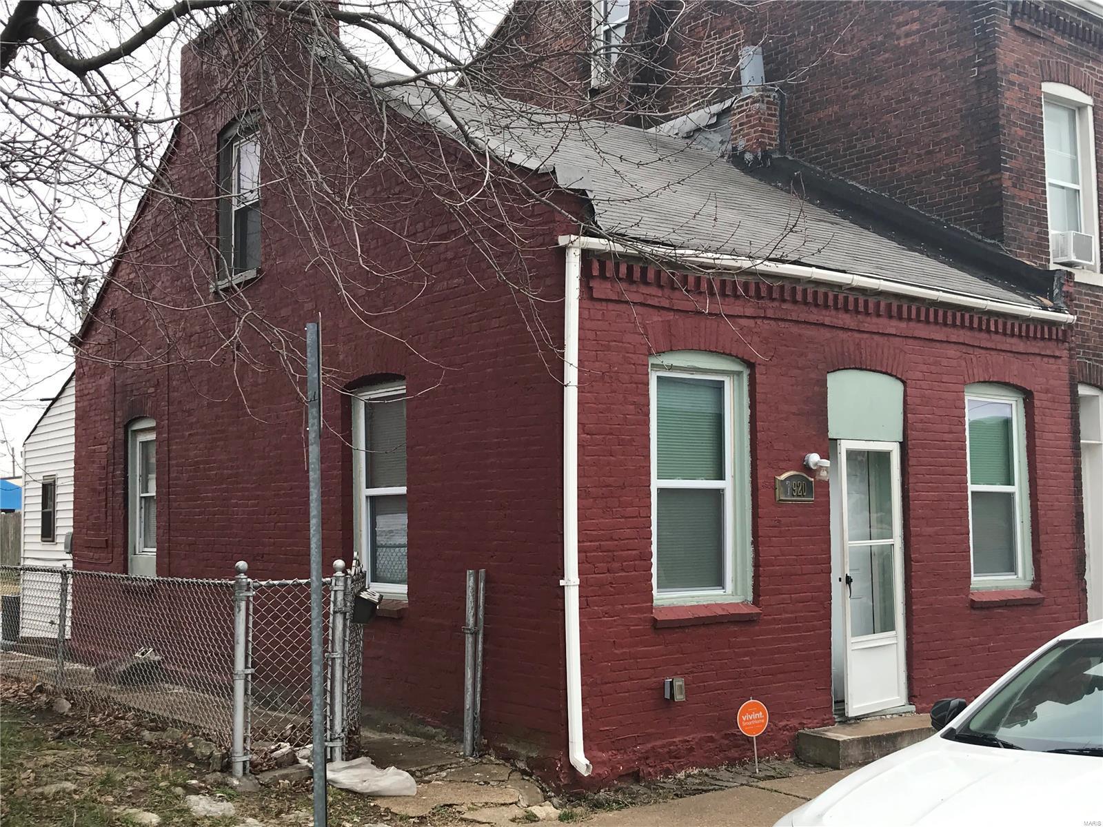 7920 Michigan Avenue Property Photo