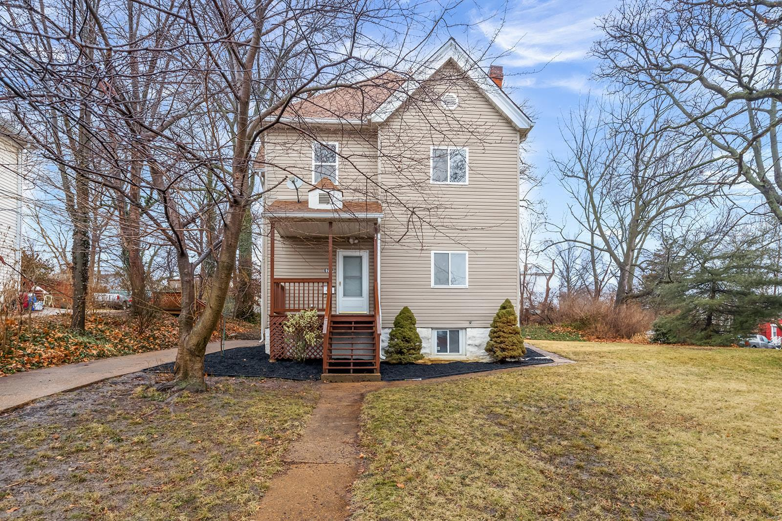 6709 Garner Avenue Property Photo
