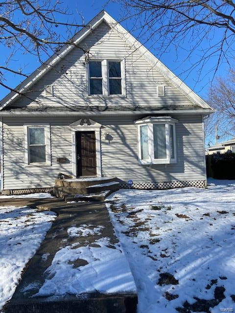 205 Virginia Avenue Property Photo - Crystal City, MO real estate listing